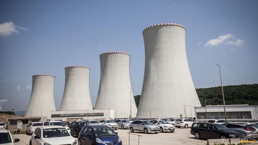 jadrová elektráreň mochovce, dostavba