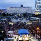 slušné Slovensko zhromaždenie výročie Kuciak Bratislava