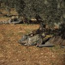 sýria idlib neirab vojak vojaci tureckí povstalci