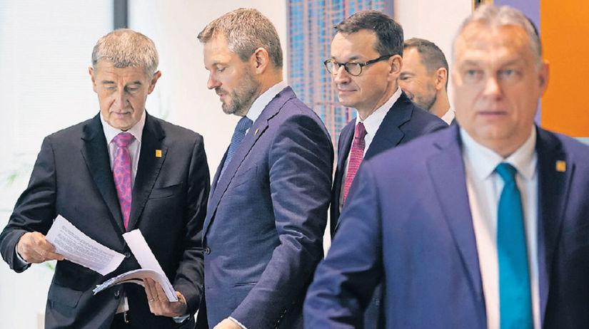 summit EÚ, Pellegrini, Babiš, rozpočet