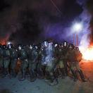 Ušli z Číny, vo vlasti našli barikády. Ukrajinu nakazil vírus strachu