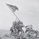 Joe Rosenthal, vlajka