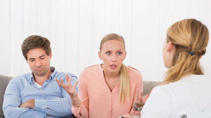 manželia, dedičstvo, nesúhlas, hádka