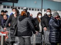 Nakazených koronavírusom je v Taliansku už vyše 140, zrušili aj Benátsky karneval