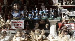 Diego Maradona, Neapol