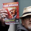 Julian Assange / WikiLeaks /