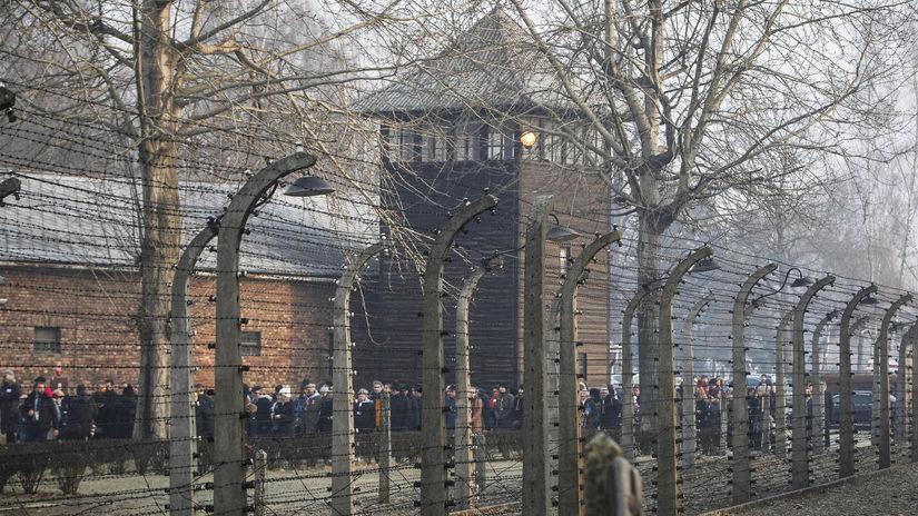 Poland Auschwitz Hunters