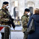 Koronavírusu podľahla v Taliansku už šiesta osoba
