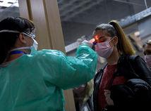 Koronavírus potvrdili už v trinástich európskych štátoch