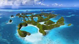 Islands  Palau DJI 0708 Panorama