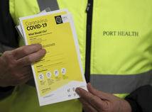 Koronavírus sa objavil  už aj v Litve, Bielorusku, Mexiku či na Zélande