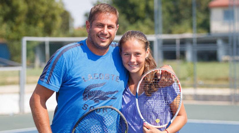 Pláteník tenis