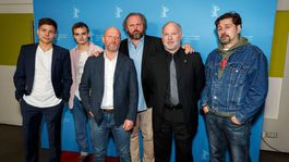 Sluzobnici, Berlinale, režisér Ivan Ostrochovský,