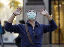 Taliansko, Miláno, koronavírus