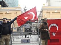 Turecko, Sýria, Idlib