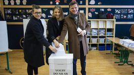 Voľby 2020 / Alojz Hlina /