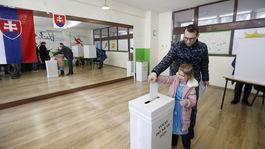Voľby 2020 / Trnava /