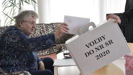 Voľby 2020