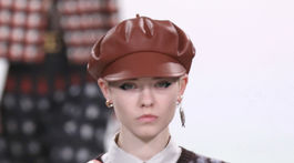 Dior, jeseň/zima 2020