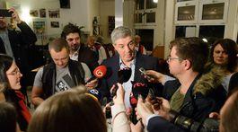 SR voľby2020 parlamentné voľby Most Híd bugár
