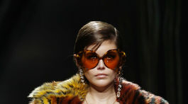 Versace, jeseň/zima 2020