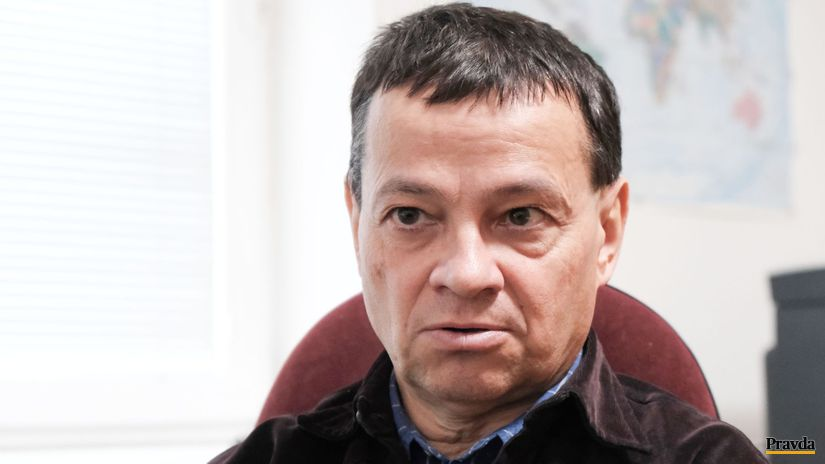 Vladimír Baláž