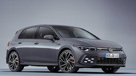 VW Golf GTD - 2020