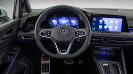 VW Golf GTE - 2020