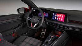VW Golf GTI - 2020