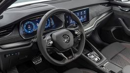 Škoda Octavia RS iV - 2020