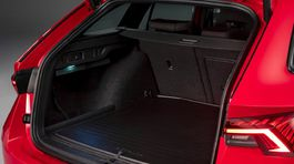 Škoda Octavia RS iV Combi - 2020