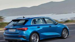 Audi A3 Sportback - 2020