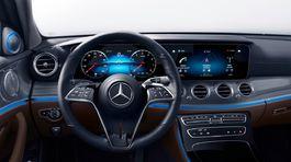 Mercedes-Benz E - 2020