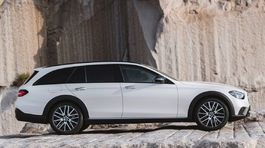 Mercedes-Benz E All-Terrain - 2020