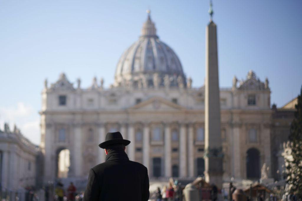 Vatikán, Rím, Taliansko