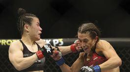 UFC 248 Mixed Martial Arts