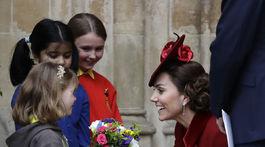Vojvodkyňa Kate z Cambridge