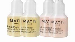 Lift & Plum Shot Reponse Densité od Matis