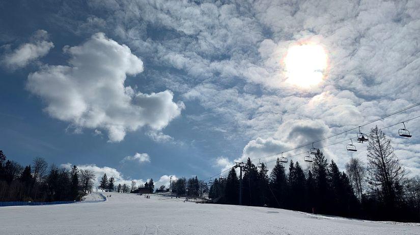 Snowparadise, PR článok, nepoužívať