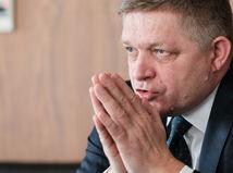 Fico odkazuje Matovičovi: Musíte reálne robiť a nie chodiť na tlačové konferencie