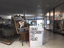 Košice koronavírus obchody zavretie prevencia