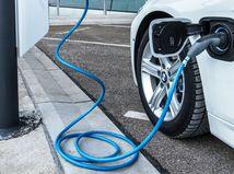BMW - plug-in hybrid