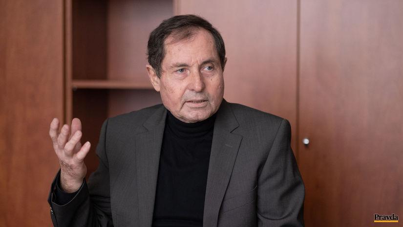 Generál Oto Lobodáš