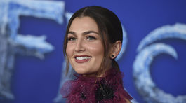Herečka Rachel Matthews bola pozitívne testovaná na koronavírus.