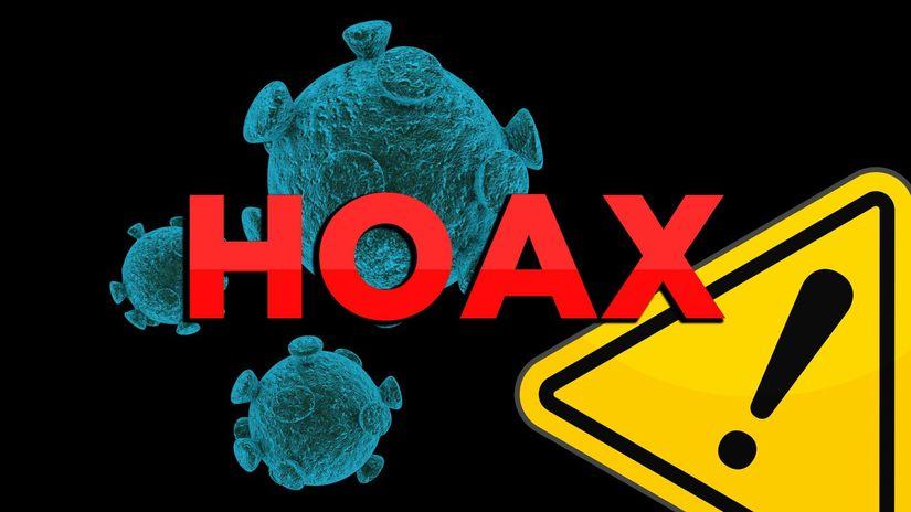 korona hoax