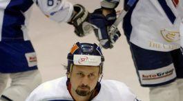 SR hokej Extraliga Slovan Martin Cíger