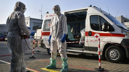 V talianskom domove dôchodcov zomrelo päť ľudí. Zrejme sa otrávili plynom