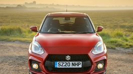 Suzuki Swift Sport - 2020