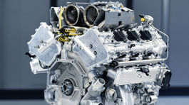 Aston Martin - motor TM01