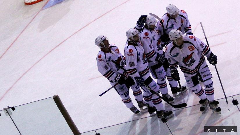 Chomutov, hokej